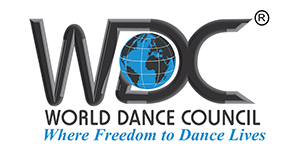 Member of the World Dance Council